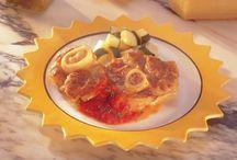 Ossobuco / Delicious Ossobuco recipes. Heerlijke Ossobuco recepten.