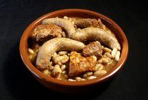 Les plats cuisinés de la Maison Micouleau / Découvrer les plats délicieux du Tarn et Garonne avec la Maison Micouleau