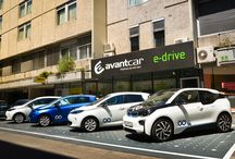 Smart City_Car Sharing