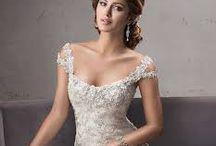 ❤️ .•  Wedding Dresses •.❤️
