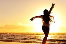 Feliz da vida! / A felicidade exala quando estamos de bem com nosso corpo!