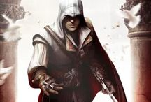 Assassin's Creed 2 & brotherhood