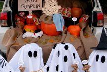 HOLIDAY- Halloween