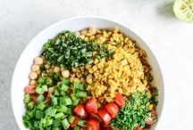 Whole Food Salad
