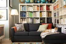 Living & Family Spaces