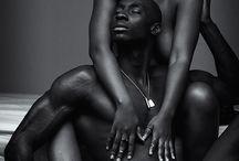 Beautiful black love