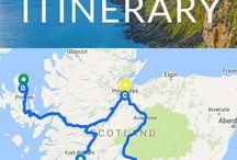 Scott Goes to Scotland