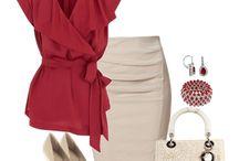 Fashionista / Kläder, väskor och skor!!