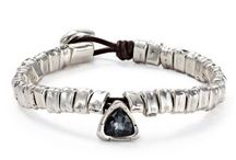 pulseras,collares,anillos...