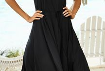 tops, dresses