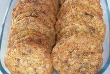 vločkove sušenky