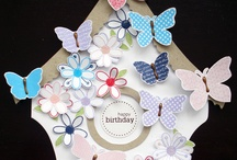 Birdhouses & Birdcages / by Craftwork Cards