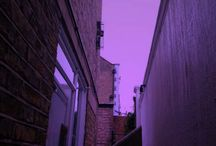 ❪ ᴀᴇs ❫ → violet.