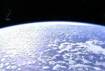 foto da ISS