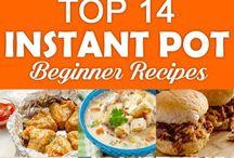 Instant Pot Recipes - Dinner