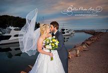 Bella Photo Art - Port Stephens / Port Stephens Weddings