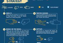 Infographics / by Renze C.E. Santos