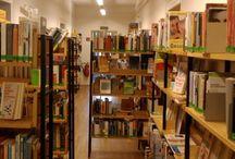 1001 Bibliotheken