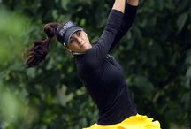 Golf Women Outfit / Women are ahead now playing golf... Come on...Have a look in women's outfit best for golf playing... #golf #outfit #women #Molhimawk