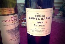 Dessine-moi un mouton Rothschild / Les vins qui ont su émoustiller mon palais