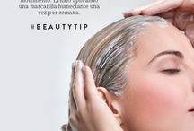 #BeautyTip / by The Beauty Effect by Eugenia Debayle