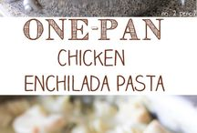 Chicken dishes / by Jen Stafford