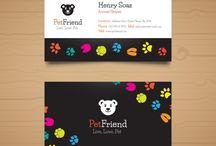 Diseños para tarjetas