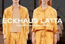 Eckhaus Latta – Autumn 15 collection. / http://blog.raddlounge.com/?p=39455