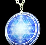 Talismans, Medallions, and other Sacred Jewelry / by Into TheMystic