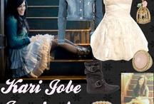 Kari Jobe style