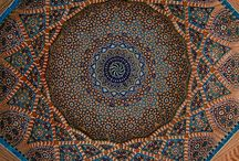 mosque pattern