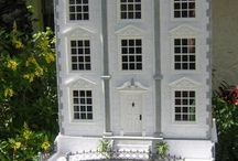 doll house inspiration / by Susannah Berman