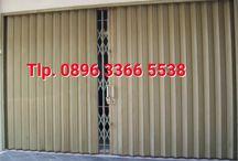 Tukang service rolling door Tebet, pancoran, kemang Jakarta Tlp.089633665538