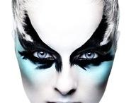 Ravn / Makeup
