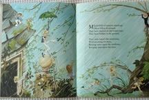 Deans book of nursery rhymes / by Jill Robinson