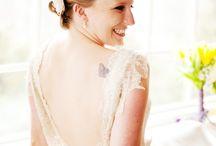 Vintage Wedding Lionscrest / Vintage Wedding Inspiration