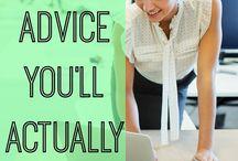 Career Advice & Tips