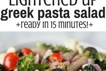 21 Day Fix Recipes!!