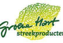 Streekproducten / Groene Hart streekproducten zijn ambachtelijke en eerlijke producten die in het Groene Hart worden gemaakt. Boerenkaas is het bekendste streekproduct uit Groene Hart. Maar er zijn veel streekproducten te ontdekken van brood tot wijn en van worst tot chutney.