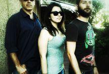 #messimale / La rock band del disagio.