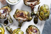 Fabulous Fancy Food! / A collection of some of the most enticing and delicious recipes from some of the most fabulous food-lovers here on Pinterest!