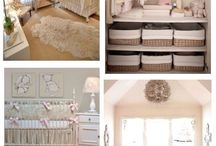 baby nursery / by Jessica Bowman