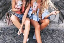 Goals friendship / Follow me and I'll follow you back
