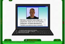 Flash Oyun / Eğitimde teknolojinin kullanımı http://www.egitimbilisim.net/flash-uygulamalar.html