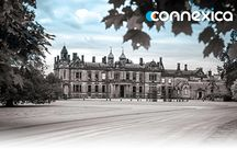 Connexica Conference 2014 / This years Partner and User Conference was held at Sandon Hall Staffordshire and was a great chance for the Connexica Community to network, discover exciting changes within the product and listen to insightful presentations