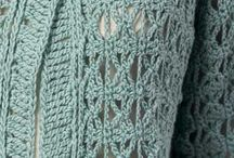 Crochet Clothes / All free crochet patterns for clothes.
