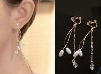 Earrings Collection / Start From IDR 34.000