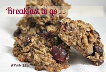 Breakfast / by Charlene Vance {A Pinch of Joy}