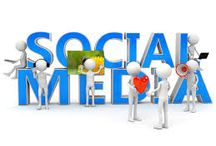"""SMO Service / Social media isn't something that you """"do"""", instead you have to """"be"""" social."""