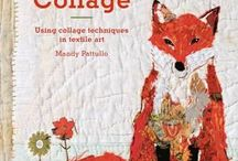 Creative Books - Textile and Crafts